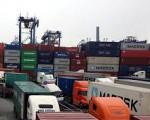 Chi phí vận tải tăng 300% vì thiếu container rỗng